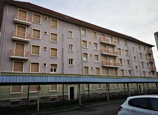 Photo détaillant le bien Ensemble De 2 Immeubles De Logements
